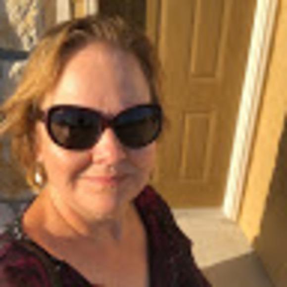 Meet the Posher Other - Meet your Posher, Linda